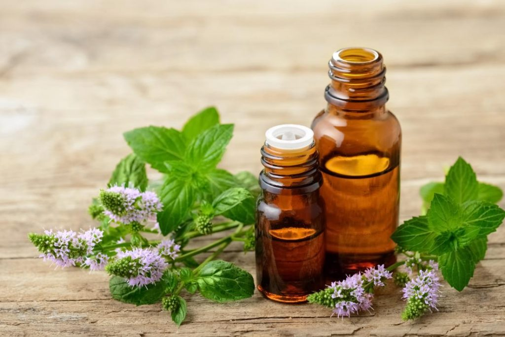 Where to buy essential oils in Singapore
