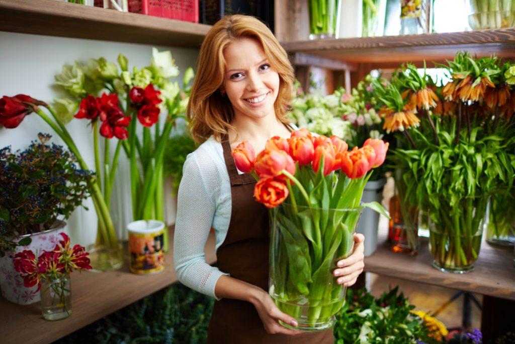 florist sg